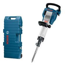 Bosch Abbruchhammer GSH 16-30 0611335100 Schlaghammer Stemmhammer mit Spitzmeiße