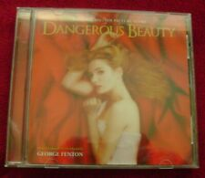 Dangerous Beauty by George Fenton [Motion Picture Score, 1998, CD]