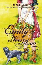 Emily: Emily of New Moon 1 by L. M. Montgomery (2014, Paperback)
