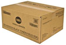 Genuine Konica Minolta BIZHUB 25E Toner Cartridge TN219 DD1A002G3X