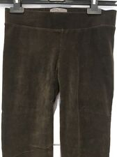 Vince Stretch Corduroy Scrunch Ankle Leggings XS S Small