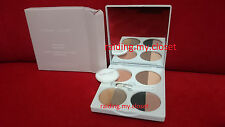 Cover Sheer Face Palette SOPHISTICATE (total 12.5g)Eyeshadow Lip Gloss Blush NIB