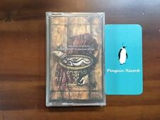 The Smashing Pumpkins - Machina : The Machines Of God CASSETTE TAPE