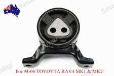 Rear Differential Diff Arm Mount Mounting Bush Rubber For TOYOTA RAV4 ACA2 AU
