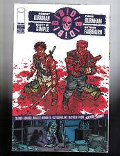 Die! Die! Die! #1 - First Printing - New Robert Kirkman Series - All 10-Covers