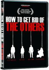 How to Get Rid of the Others (DVD) Soren Pilmark, Louise Mieritz  NEW