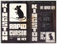 Pet Repeat Key & Rapid Cursor for Commodore PET from Kingston