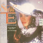 SHEILA E - A Love Bizarre, Parts I And II / Save The People