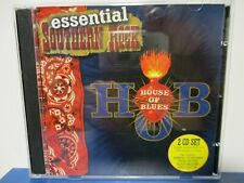 House of Blues: Essential Southern Rock - 2 CD set - MINT condition - E20-247