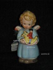 +# A001424_29 Goebel Archiv Malmuster Engel Angel, Schaukelpferd 48-193 Plombe