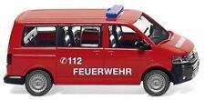 Volkswagen Einsatzfahrzeug Modellautos, - LKWs & -Busse von im Maßstab 1:87