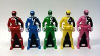 DX Tokusou Super Sentai Dekaranger Ranger Key Power Rangers SPD Gokaiger US SELL