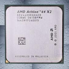 AMD Athlon 64 X2 4400+ ADO4400IAA5DO / 5DD Sockel AM2 940 PIN-CPU Prozessor