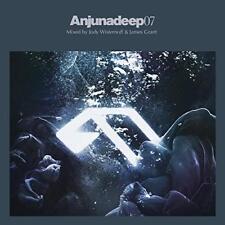 Anjunadeep 07 - Jody Wisternoff And James Grant (NEW 2CD)
