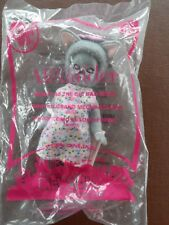 McDonald's Happy Meal Madame Alexander Wendy as the Big Bad Wolf #8 2010 Doll