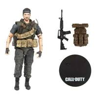 CALL OF DUTY BLACK OPS 4 FRANK WOODS 15CM ACTION FIGURE FROM MCFARLANE TOYS