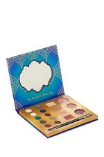 Crown Pro Travel Face Palette~Nova~Eyeshadow, Blush,Cream Lipstick, Liner- NIB