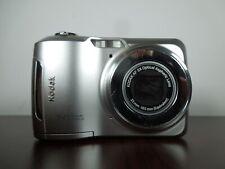 Kodak EasyShare C195 14.0MP Digital Camera - Silver