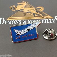 Pin's Folies *** Demons et Merveilles non signé AVION plane aircraft AIR AUSTRAL