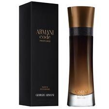 Armani CODE PROFUMO Eau de parfum EDP 110ml - profumo UOMO originale