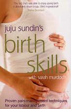 NEW Birth Skills By Juju Sundin Paperback Free Shipping