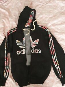 Womens Adidas Hoodie Size XL about Size 16