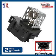 Résistance ventilateur Chauffage Pour Peugeot Citroen = 1308.CN 1308.CL 1308.CX