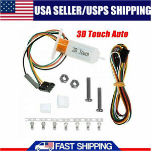 USA 3D BLTouch V3.0 Auto Leveling Sensor Kit BL Touch Sensor For Ender 3 Pro