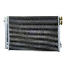 Brand New 3739 A//C Aluminum Condenser for BMW 135i 135is 335i 335is 335xi X1