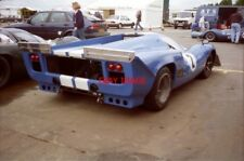 PHOTO  EX-GEOFF HARRIS LOLA T70 MK3B  OVER WHICH I HAVE WAXED LYRICAL IN THE PAS