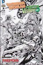 Wonder Woman n.3 Luglio 2012 Ultra Variant