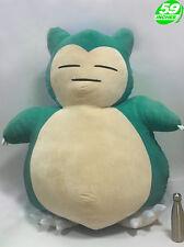 150CM KIDS HEIGHT Snorlax カビゴン Plush ( Skin Only ) Stuffed BIG Doll PNPL1500