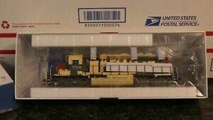 ATHEARN READY TO ROLL ATH86729 SOUTHERN PACIFIC SD40 (SD40R) PRIMED FOR GRIME