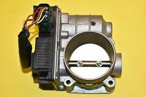 02 03 04 05 06 Nissan Altima Throttle Body 2.5LOEM