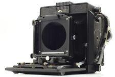 【MINT】 Horseman 45FA 45 FA 4x5 Large Format Film Camera From JAPAN 21136