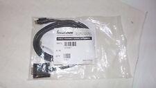 New! Intermec Cable Assembly, Serial Data, Pb42 P/N:075497