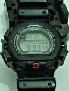 VTG CASIO G-SHOCK   WATCH DW-003