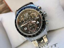 Tissot V8 Chronograph Swiss men's watch, Box