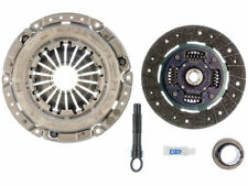 For 1999-2000 Daewoo Lanos Clutch Kit Exedy 65513HY 1.6L 4 Cyl
