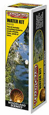 Woodland Scenics Water Kit New