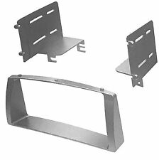 03-08 COROLLA DOUBLE 2 DIN CAR STEREO CD PLAYER DASH INSTALL RADIO MOUNTING KIT