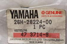 1983-1993 XVZ12 VENTURE YAMAHA (YB32) NOS OEM 26H-28224-00-00 HANDLE CARRYING