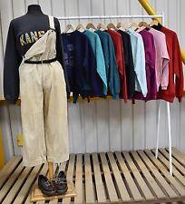 JOB LOT X10 Vintage Women's Sweatshirts / Jumpers (62)