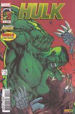 HULK N° 8 Marvel France 3ème Série Panini LE PLUS INCROYABLE DES AVENGERS comics