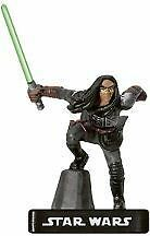 SW alliance and Empire #1 Quinlan Vos, Infiltrator