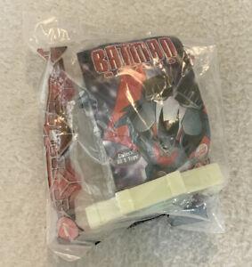 2000 Burger King Batman Beyond Kids Toy Original Factory Sealed