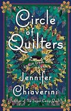 The Elm Creek Quilts: Circle of Quilters 9 by Jennifer Chiaverini (2006, Hardcov