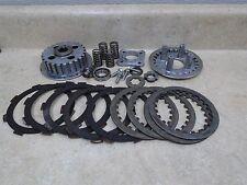 Honda 185 XR XR185 XR185 Used Engine Inner Clutch Hub Plates 1979 HB230