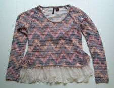 Women's/Girls Heart n Crush Spring Sweater M Medium