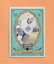 PHIL KESSEL  UPPER DECK CHAMPS 2009-10 CARD # 90